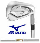 "New Mizuno Golf Irons JPX 900 Forged Iron Set Dynamic Gold AMT +1"" Long 3* Flat"