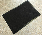 BROWN HEAVY DUTY INDUSTRIAL QUALITY HARDWEARIN BARRIER MAT ENTRANCE MAT DOOR MAT