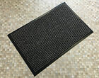 BEIGE HEAVY DUTY INDUSTRIAL QUALITY HARDWEARIN BARRIER MAT ENTRANCE MAT DOOR MAT