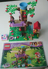 LEGO Friends Olivia's Tree House (3065), 100% complete