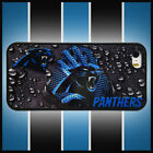 CAROLINA PANTHERS NFL PHONE CASE FOR iPHONE XS MAX XR X 8 7 6S 6 PLUS 5 5S 5C 4S $15.88 USD on eBay