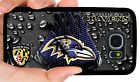 BALTIMORE RAVENS NFL PHONE CASE FOR SAMSUNG NOTE GALAXY S4 S5 S6 S7 EDGE S8 S9 + $16.88 USD on eBay