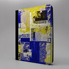 Abstract Art Tablet Flip Case Cover For Apple iPad - S-T2686