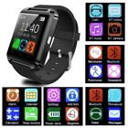 Bluetooth Perceptive Wrist Watch Phone Mate For Android IOS Samsung iPhone LG USA