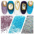 1.2mm Zircon Micro Rhinestones Mini Nail Art Rhinestones Nail Decoration 1000Pcs