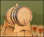 USA Made 1L - 20L White Wood Whiskey Oak Barrel - For Aging