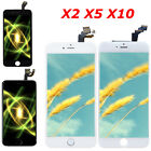 Lot for iPhone 6 Plus LCD Replacement Screen Digitizer Assembly W/Ear Speaker