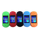 16BIT 3.0''Screen Handheld Game Console 8G MP5 Video Game Player Games PXP3