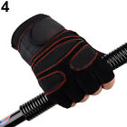 Weight Lifting Gym Training Fitness Wrist Wrap Workout Exercise Gloves Exotic