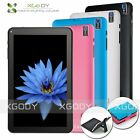 9'' Inch Google Android4.4 Tablet PC 8/16GB Quad Core Dual Camera Bluetooth WiFi