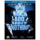 Much Ado About Nothing (Blu-ray) New Sealed W/Slipcover.