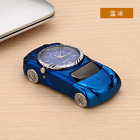 Rechargeable USB Tungsten Wire Flameless Metal Lighter Windproof Gift New