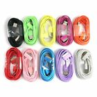 USB Charger Cable Lead Wire For iPhone 3G 3GS 4 4S iPad 2 Mini iPod Touch Nano