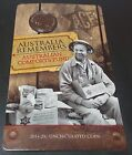 2014 Australia Remembers Australian Comforts Fund 20c Uncirculated Coin