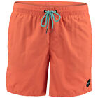O'NEILL NEW Mens Pink O'Neill Vert Shorts - Deep Sea Coral BNWT
