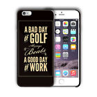 Elite Sport Golf Iphone 4 4s 5 5s 5c SE 6 6s 7 8 X XS Max XR Plus Case Cover 01