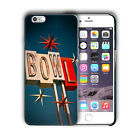 Throwing Sport Bowling Iphone 4 4s 5 5s 5c SE 6 6s 7 8 X XS Max XR Plus Case 10