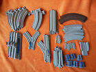 Thomas Trackmaster Beige Track Spares Multiple Option Listing Lots to Choose!