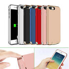 External Battery Charger Case Cover Power Bank For Apple iPhone 6/6plus/7/7 Plus