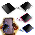 12000mAH Outdoor Camping Solar Power Bank External Battery Charger For Cellphone
