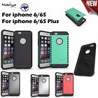 Shield Shockproof Hard Rugged Case cover for iphone 6 6S 6plus 6S plus 5/5S/ SE