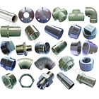"""STAINLESS STEEL 316 PIPE FITTINGS BSP 1/8"""" To 4""""  -  RATED 150lb S/S ADAPTORS SS"""
