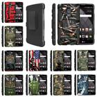 For LG Stylo Stylus Series Phone Case Holster Belt Clip Armor Military War $10.99 USD on eBay