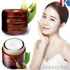 MIZON All In One Snail Repair Cream 75ml, JIGOTT Snail Reparing Cream 100g