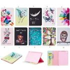 Luxury Stand Flip PU Leather Wallet Case Smart Cover For Apple iPad Mini 5 2017