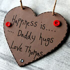 Personalised Daddy Gifts Dad Happy Birthday Father's Day Best Christmas Grandad