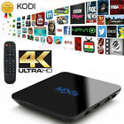 S905X XBMC Android TV Box Internet XBMC Media Player Live TV Box as MXQ M8S
