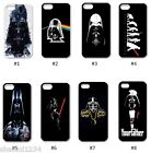 New Darth Vader Star Wars Case for iPhone 4 5 5C 6 7 8 Galaxy S3 S4 S5 S6 S7 S8
