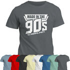 90's T Shirt | Made in the 90's All Original Parts Tshirt | Nostalgia | Gift Tee