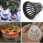 Внешний вид - 3~100Pcs Heavy Duty Mesh Pot Net Cup Basket Hydroponic Aeroponic Planting Grow