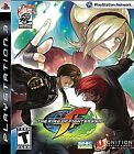 PLAYSTATION 3 KING OF FIGHTERS XII BRAND NEW VIDEO GAME. Free shipping