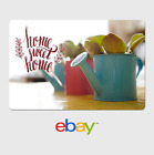 Kyпить eBay Digital Gift Card - House Warming - Home Sweet Home - Email Delivery на еВаy.соm