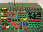 MONOPOLY HOUSES & HOTEL Pieces From Various Editions [Spares Replacements]
