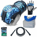 Grappling MMA Gloves UFC Boxing Punch Bag Muay Thai Gum Sheild Skipping Rope