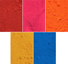 Bath Bomb Colorant - Red Pink Orange Yellow Blue - No ring around tub