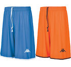 Kappa  Basketball Shorts pants mens  Gym Training clearance sale uk