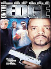 On the Edge (DVD) **New**