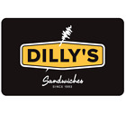 Dilly's Deli Gift Card - $25 $50 or $100 - Email delivery