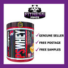 Pro Supps PS Whey 4lbs/ 1.7kg Pure Whey Protein 55 Servings + free samples