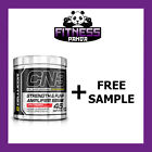 CELLUCOR CN3 45 SERVINGS FLAVOURED CREATINE SUPPLEMENT POWDER + Free sample
