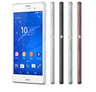 5.2'' Sony Ericsson Xperia Z3 D6603 4G Unlocked 16GB 20.7MP Android Smartphone
