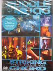 Puddle of Mudd: Striking that Familiar Chord  (DVD, 2005) NEW SEALED PAL