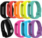 Replacement Soft Silicone Wristband Band Strap Bracelet For TomTom Touch Tracker