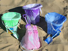 cheap buckets and spades
