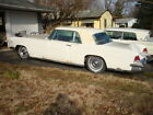 1957+Lincoln+Other+Continental+Mk+II