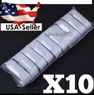lot of 10x 3/ 6/ 10 FT 8 Pin USB Charger Cord Cable for iPhone 6 5S  6Plus/5s SE